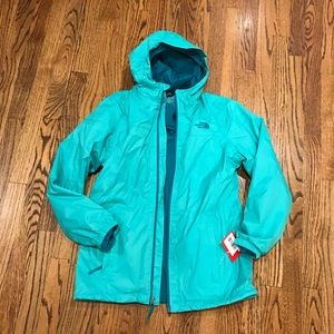New NORTH FACE Tri Climate Jacket & Fleece XL